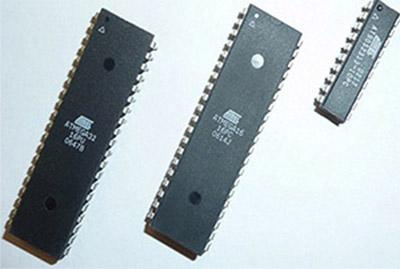 میکروکنترلر AVR چیست
