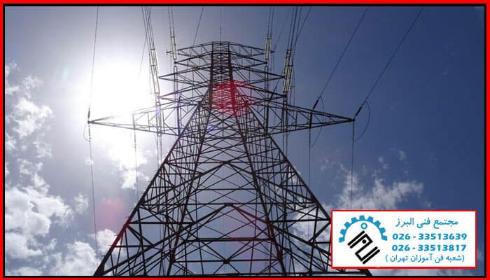 آموزش برق صنعتی