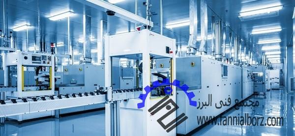 نقش PLC در اتوماسیون صنعتی