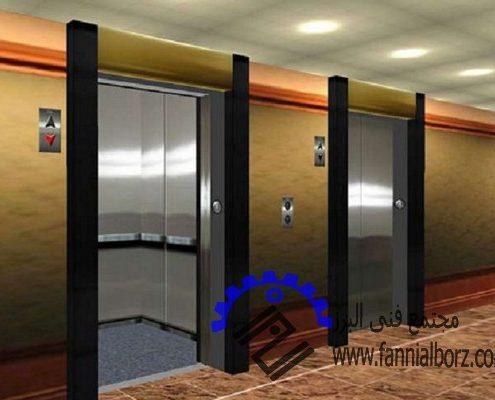 جلوگیری از خرابی آسانسور