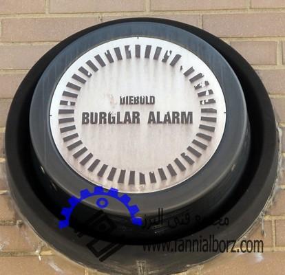 سیستم های امنیتی منازل