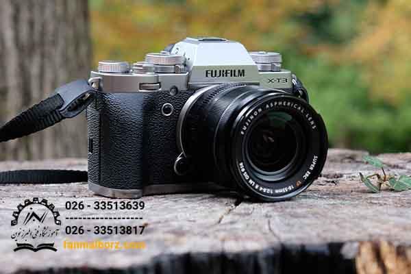 تعمیر انواع دوربین های دیجیتال