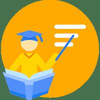 تدریس توسط اساتید مجرب